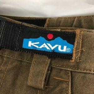 Kavu Shorts - Kavu men's outdoor shorts